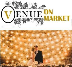Venue On Market