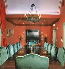 The Vasona Room