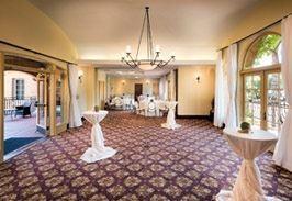 Monte Sereno Room