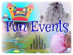Fun Events