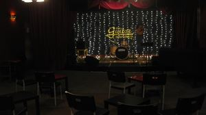 GUITAR MERCHANT LIVE VENUE