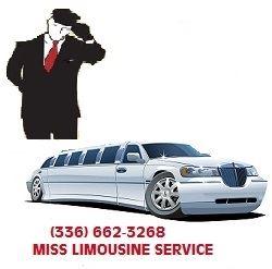 Miss limousine service