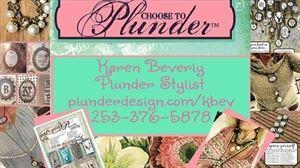 Plunder Vintage Jewelry
