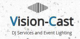 Vision-Cast DJ Services