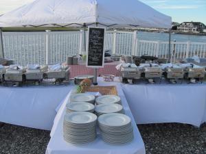 Shore Catering Inc.