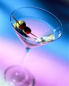"""Top Shelf"" Bartending Services"