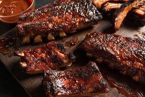 Cooper's Smokin BBQ