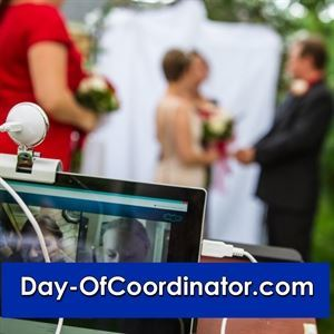 Day-Of Coordinator for Chicagoland Weddings & Social Events