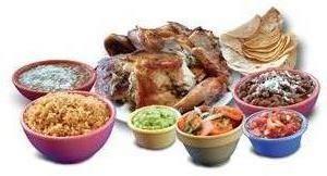 El Pollo Grill - Catering