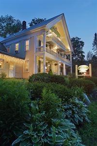 Inn at Crystal Lake & Palmer House Pub