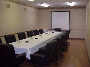 Peru Room