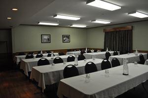 Utica Room