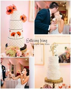 Enticing Icing - Designer Cake Studio