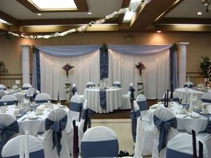 Wedding Reception Venues In Gander NL