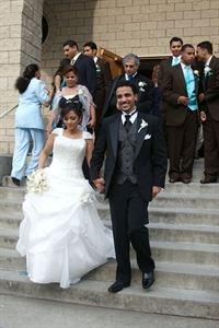 Northwest Wedding Photos