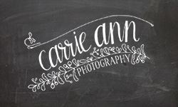 Carrie Ann Photography