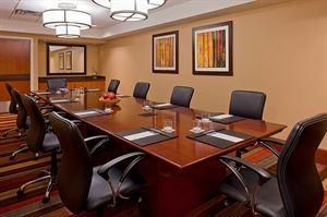 Henry Clay Boardroom