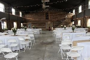 Circle G Ranch Event Facility