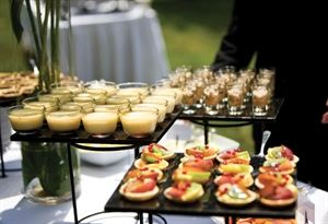 Lilly Catering
