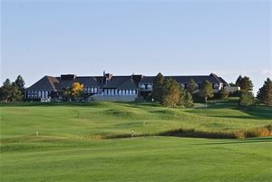Lone Tree Golf Club & Hotel