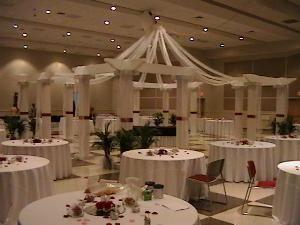 Ballroom - Combination of Rooms A, B, C, & D
