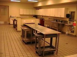 The Kitchen - Cucina