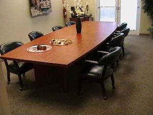 Room H - Conference Room