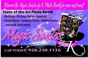 Magic Smiles by K