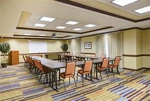 Fairfield Inn & Suites Warner Robins