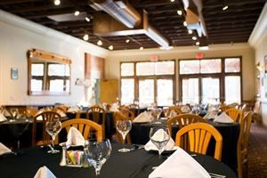 Larkspur Bistro and Bar