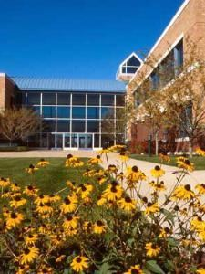 Northern Illinois University Hoffman Estates Conference Center