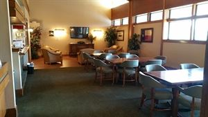 Middle Card Room