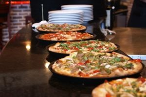 Goodfella's Woodfire Pizza, Pasta & Bar