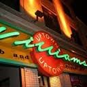 Williams Uptown Pub & Peanut Bar