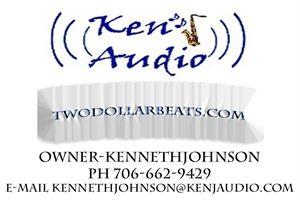 KenJAudio