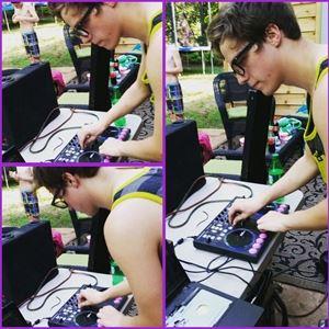 DJ King Cairo