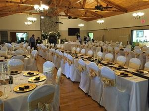 Solid Rock Wedding Chapel & Event Center