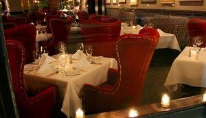 Wilf's Restaurant & Bar