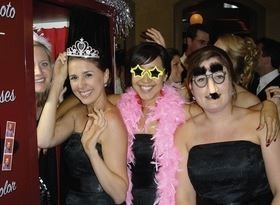 HOLIDAY PARTY PHOTO BOOTH RENTAL NEW YORK NY PROBOOTH,NET Brooklyn Long Island Queens Staten Island