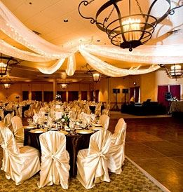 Wedding Reception Venues In Scottsdale AZ