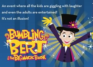 Presswood Entertainment - Bumbling Bert