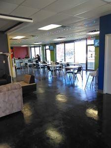 Geeks Cafe