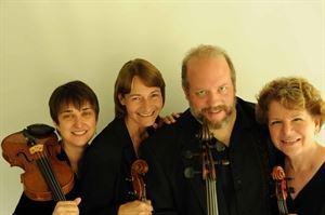 Camerata String Quartet