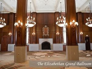 Elizabethan Grand Ballroom