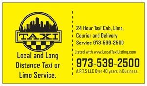 Morristown Taxi and Car Service