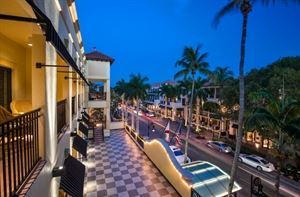 5th Avenue Terrace