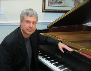 Bob Emmons Piano