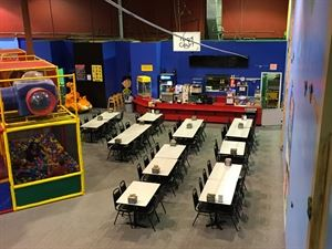 In Play Inc. Barrie's  Indoor Playground and Birthday Party Centre