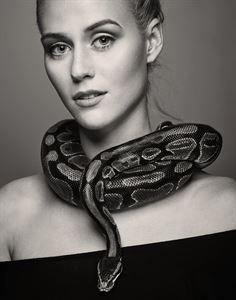 Sandra Collins Makeup