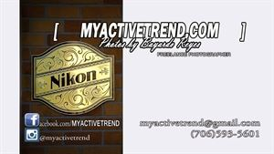 MyActiveTrend Photos by Bayardo Reyes